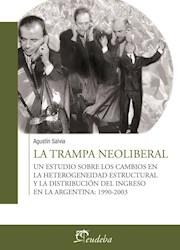 E-book La trampa neoliberal