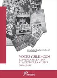 E-book Voces y silencios