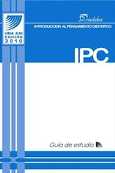 E-book IPC. Guía de estudio 2010