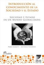 E-book Sociedad y Estado en un mundo globalizado