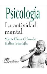 E-book La actividad mental
