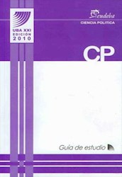 E-book Ciencia Política - Guía de estudio