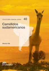 E-book Camélidos sudamericanos