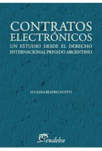 E-book Contratos electrónicos
