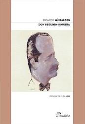 E-book Don Segundo Sombra