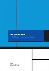 E-book El estado y otros ensayos