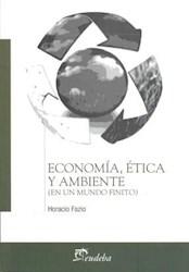 Papel Economía, ética y ambiente
