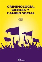 E-book Criminología, ciencia y cambio social