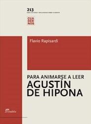 E-book Para animarse a leer Agustín de Hipona