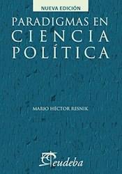 E-book Paradigmas en ciencia política