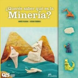 E-book ¿Querés saber qué es la minería?