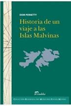 Papel HISTORIA DE UN VIAJE A LAS ISLAS MALVINAS