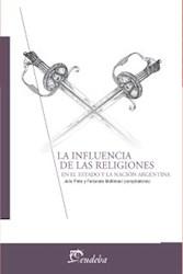 Libro La Influencia De Las Religiones