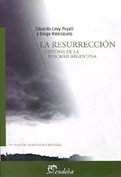 Papel La resurrección
