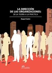 E-book La dirección de las organizaciones