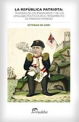 E-book La república patriota