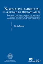 E-book Normativa ambiental de la Ciudad de Buenos Aires