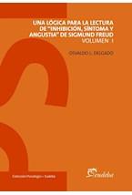 Papel UNA LOGICA PARA LA LECTURA DE INHIBICION SINTOMA Y ANGUSTIA