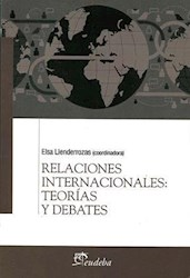 Papel Relaciones internacionales: teorías y debates