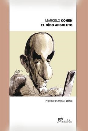 E-book El Oído Absoluto