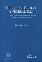 Libro Servicios Publicos Y Federalismo