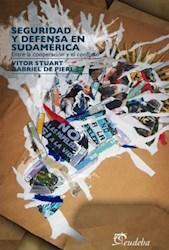 E-book Seguridad y defensa en Sudamérica