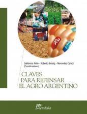 Papel Claves para repensar el agro argentino