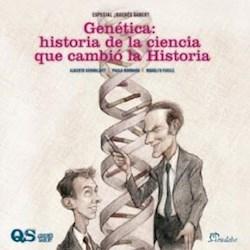 Libro Genetica