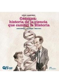 Papel Genética, Historia De La Ciencia Que Cambió La Historia