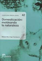Libro Domesticacion