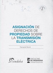 Papel Asignación de derechos de propiedad sobre la trasmisión eléctrica