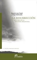 E-book La resurrección
