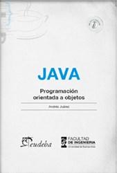 Java  Programacion Orientada A Objetos
