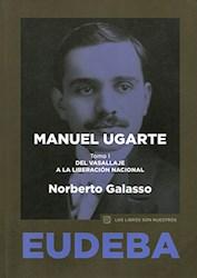 Libro 1. Manuel Ugarte
