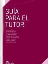 Papel Guía para el tutor