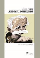 Papel Literatura y subdesarrollo