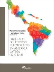 E-book Procesos políticos y electorales en América latina (2010-2013)