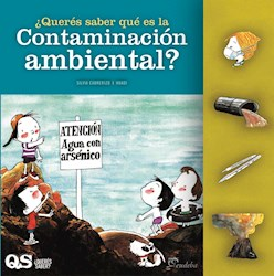Papel ¿Querés saber qué es la contaminación ambiental?