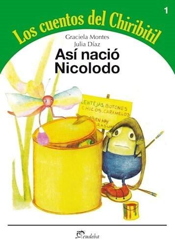 Papel Asi Nacio Nicolodo