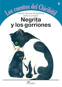 Papel Los Cuentos Del Chiribitil 5 Negrita Y Los Gorriones