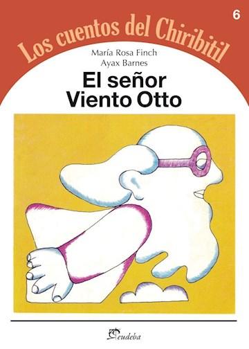 Papel Señor Viento Otto, El
