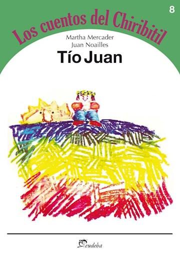 Papel Tio Juan