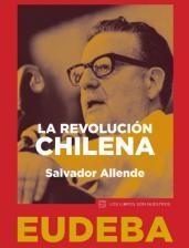 Libro La Revolucion Chilena