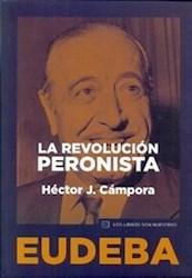 Libro La Revolucion Peronista