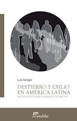 Papel Destierro y exilio en América Latina