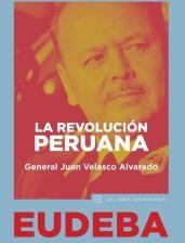 Libro La Revolucion Peruana