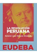 Papel LA REVOLUCION PERUANA