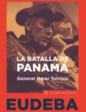 Libro La Batalla De Panama