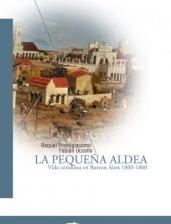 Libro La Pequeña Aldea