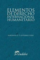 E-book Elementos de Derecho Internacional Humanitario